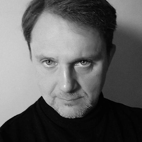 Piotr Pasterczyk